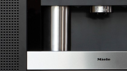Miele-coffee-machine